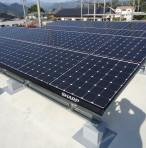 群馬県沼田市 住宅用太陽光発電工事